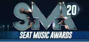 Arena di Verona - Seat Music Awards